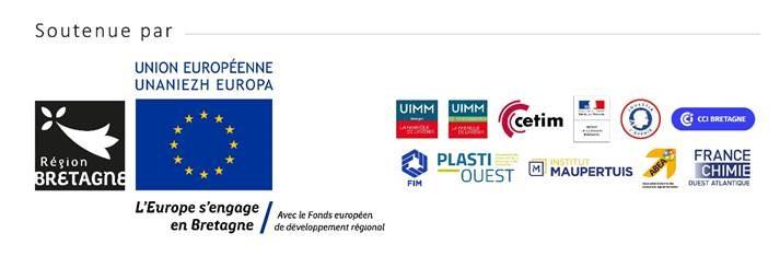 Partenaires Breizh Fab