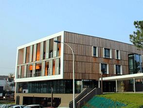 Campus Esprit Redon