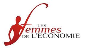Logo Femmes de l'économie 2015