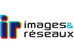 Logo Pôle Images et réseaux
