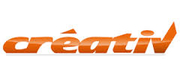 Logo Créativ