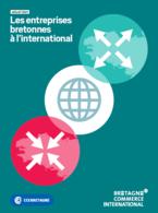 couv Entreprises bretonnes à l'international