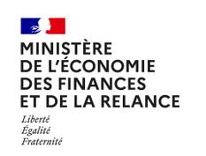 Logo ministère de l'économie