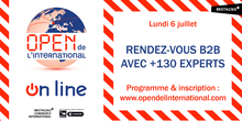 open international