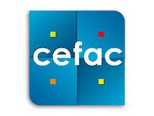 logo Cefac
