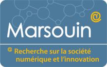 Logo Marsouin