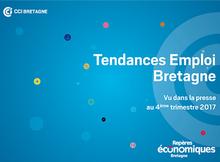 Tendances Emploi Bretagne